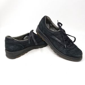 Mephisto | Black Air Bag System Sport Shoes 10